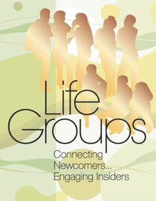 Life Group Bible Studies