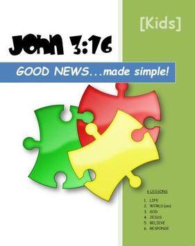 Child Evangelism - Christian Witnessing: Evangelism Training & Tools